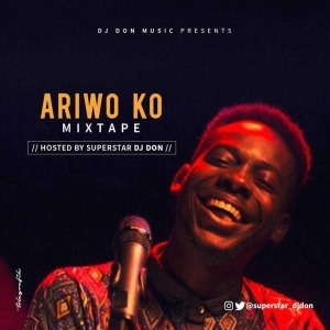 Dj Don - Ariwo Ko Mix